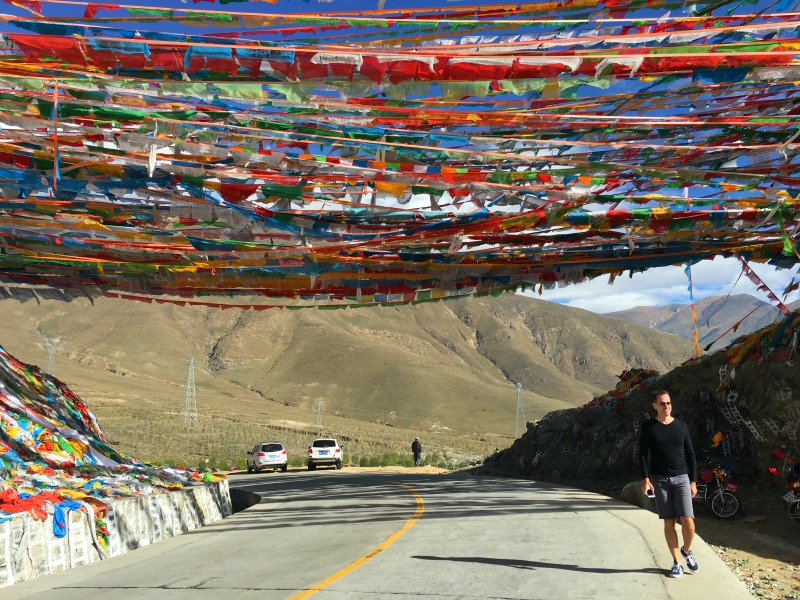 Tour Tibet | Mint Mocha Musings