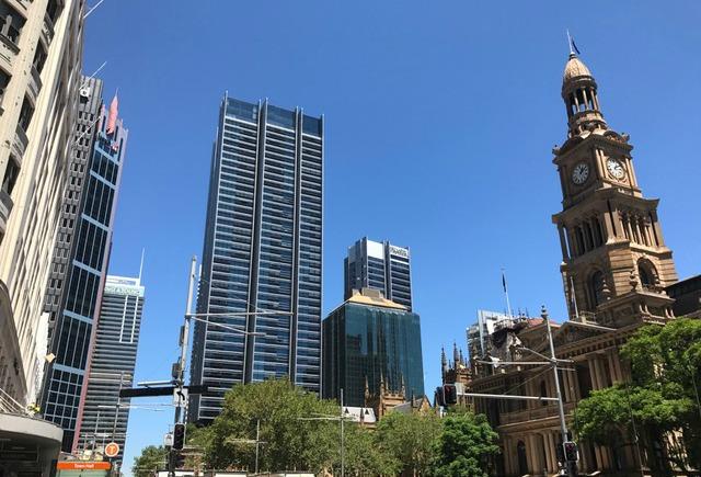 Travel Sydney