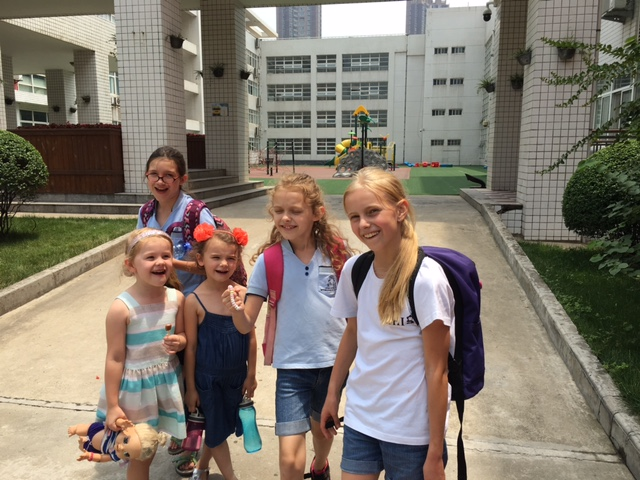 Expat Schools