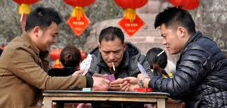 China smokers