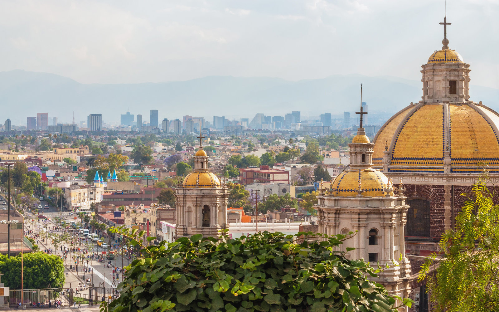 Living as an expat in Mexico