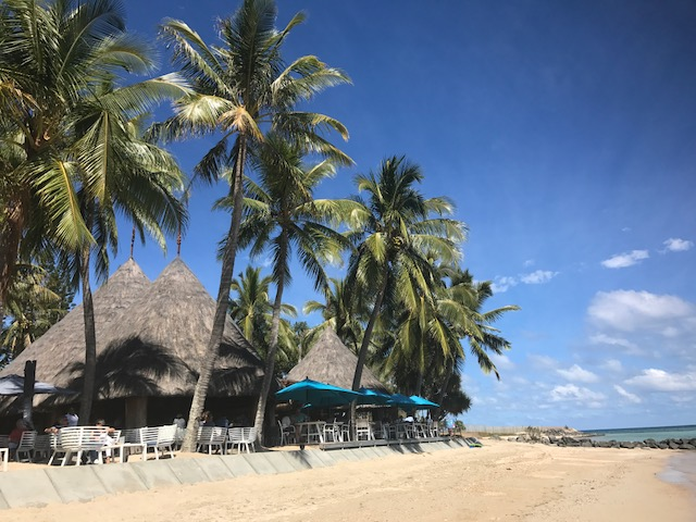 Visit Noumea New Caledonia