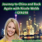 The Lord of the Rings! My Journey to China…And Back. (Podcast)