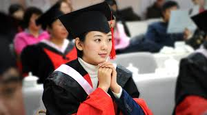 educated women in China