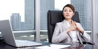 Career Women in China