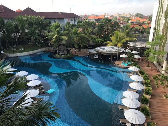 Legian Bali