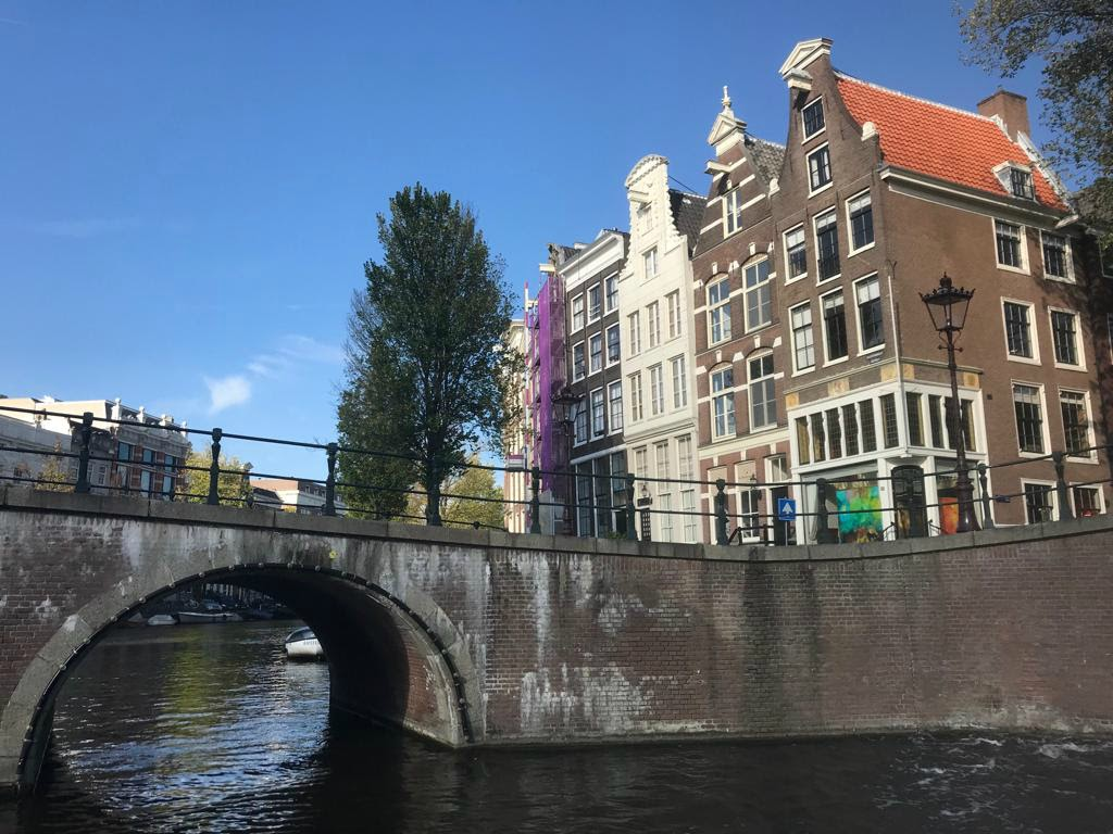 pretty amsterdam