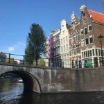 Amsterdam: The Land of Canals, Clogs, Cycling and Coffee Shops