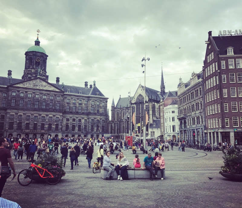 Dam Square City Centre