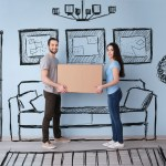 Buying Your First House? 9 Tips for a Stress-Free Move