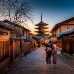 The Top 5 Secret Destinations in Japan….shhhhh.
