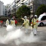 China's Coronavirus Comeback
