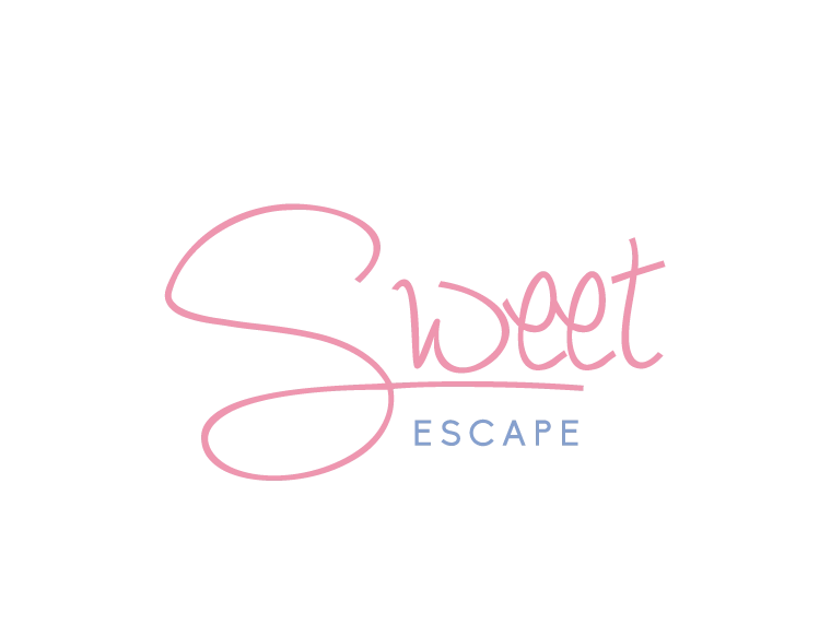Sweet Escape – Premade Logo & Premade Branding – MintSwift Shop