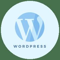 Brand & Website Design package - Homepage icon - MintSwift