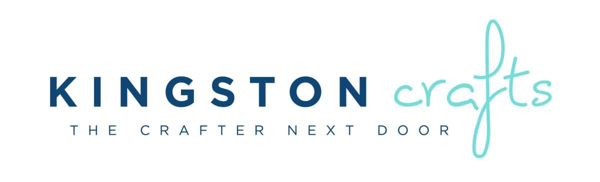 Kingston Crafts - Rebranding - Logo Design After - MintSwift