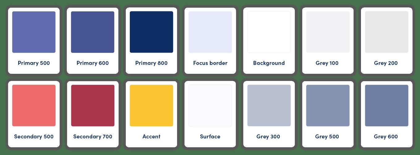 B&B Express Colour Palette - MintSwift