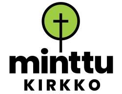Vantaan Minttukirkko -logo