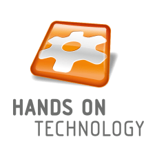 HANDS on TECHNOLOGY