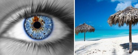 Ühepäevased läätsed – meeldivam suvi silmadele?