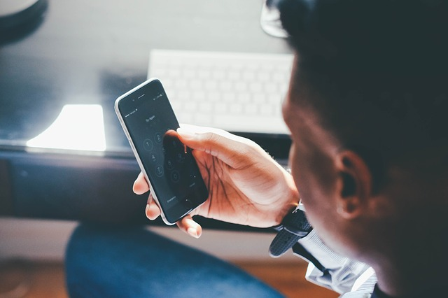 Silmade hooldamise nõuanded nutitelefonide kasutajatele