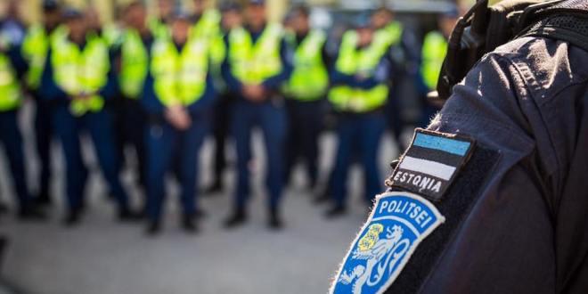 F Politsei 2