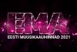 Eesti Muusikaauhinnad 2021