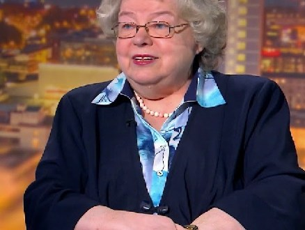 Nelli Kalikova