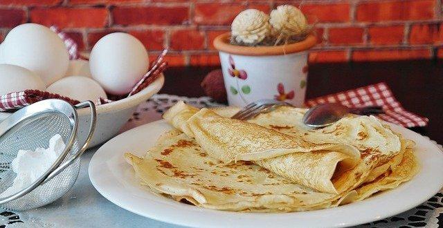 pancakes g1d2aaf057 640
