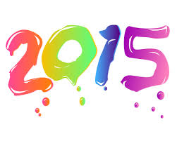 Os deseamos Feliz 2015