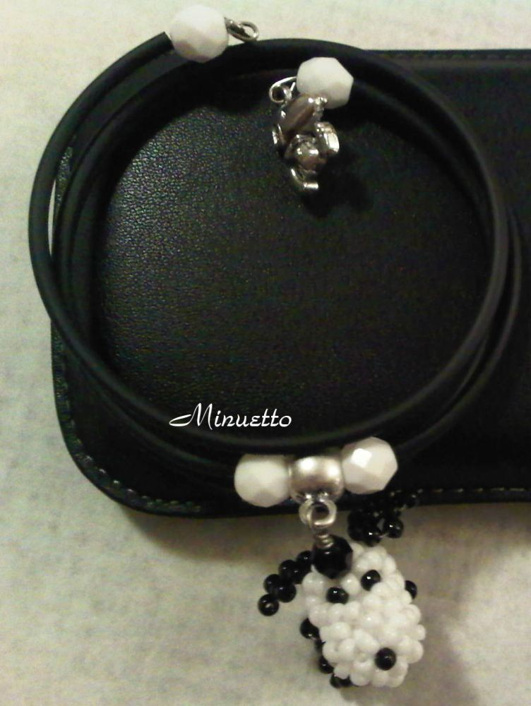 Braccialetto Snoopy (2/2)