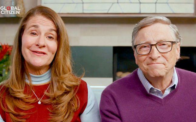 Divortul lui Bill Gates