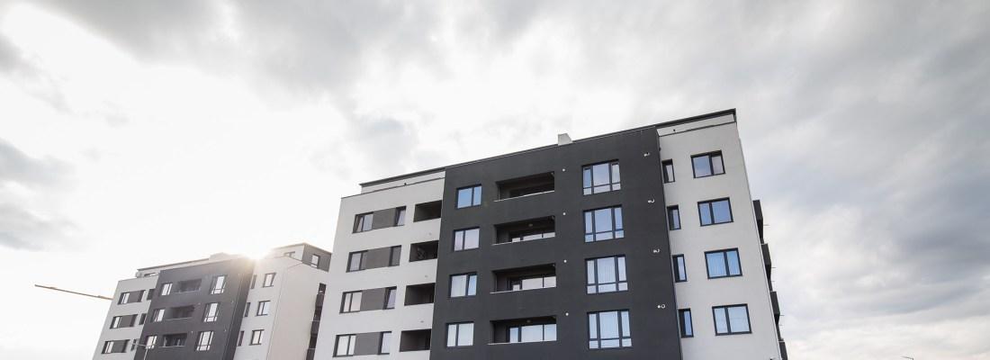 Investitiile in imobiliare apartamente in Sebes