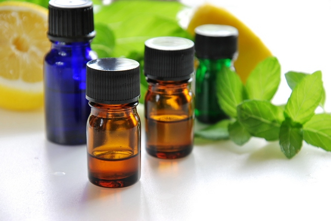 tratament comun cu uleiuri vindecătoare)