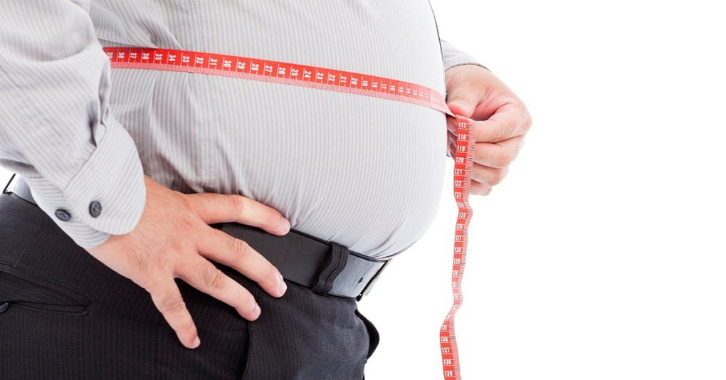 sunt obez cum să piardă în greutate