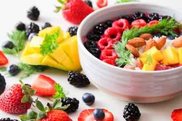 Bomba de antioxidanti pentru imunitate si intinerire