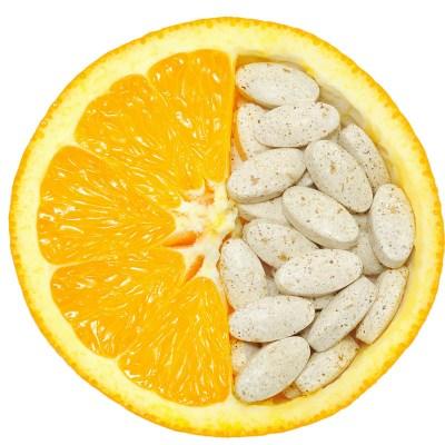 vitamina c furcte versus suplimente