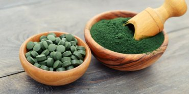 Spirulina, alga cu beneficii multiple