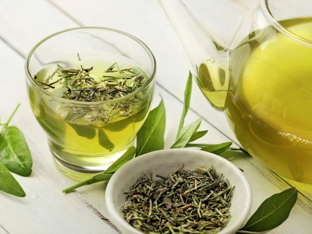 tratamentul viziunii ceaiului)