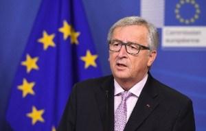 Jean - LA MÉMOIRE SÉLECTIVE DE L'UNION EUROPÉENNE  (Jean Goychman) Junker