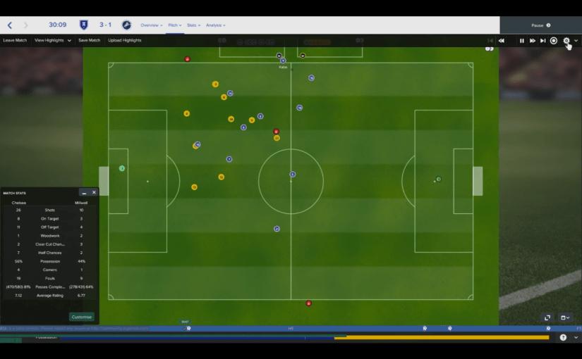 Videoanalysen im Fußball –ein soziologischer Blick