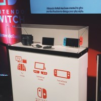Nintendo Switch UK Premiere - Thoughts and Impressions