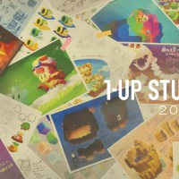 A Peek Behind the Curtain on Captain Toad with 1-Up Studio's Company Recruitment Guide