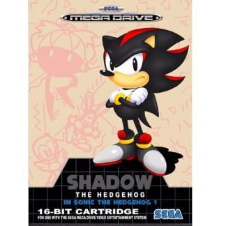 Metal Sonic Hyperdrive – MinusWorldGames