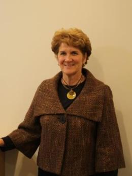 Maureen Mara