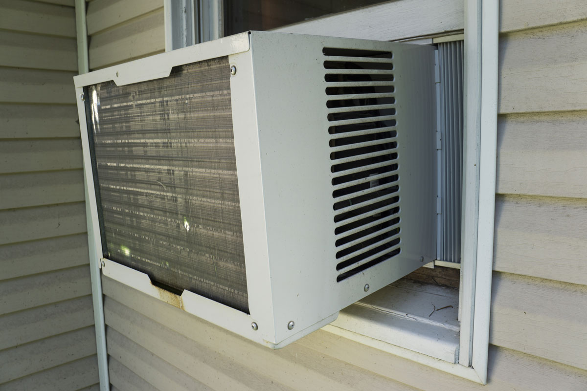 Central Ac Replacement