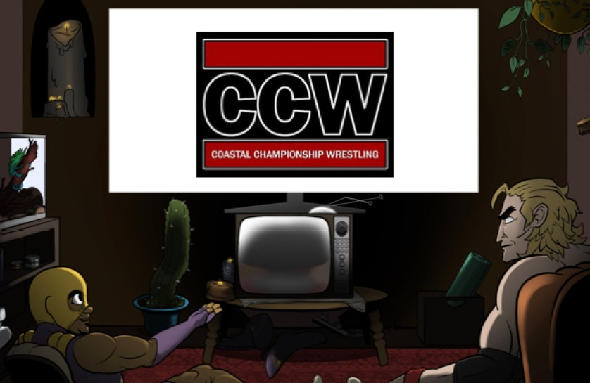 January 20th CCW Alive Episode 1.18 - Minutes to Bell Time