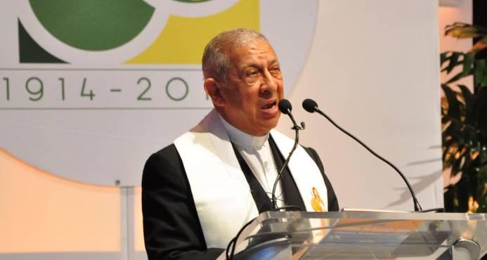 Obispo pide que se enfrente la inmigración de haitianos