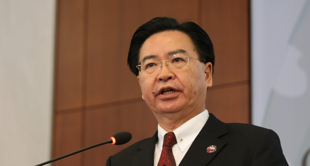 Taiwán anuncia la ruptura de lazos diplomáticos con RD y suspende todos los proyectos de cooperación y ayuda