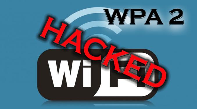Descoberto novo método para crackear senhas Wi-Fi WPA2