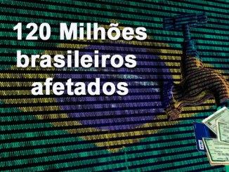 120 Milhões brasileiros